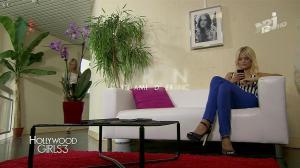Caroline Receveur dans Hollywood Girls - 24/11/13 - 02