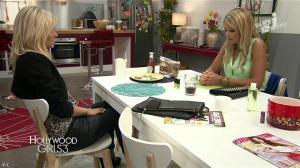 Caroline Receveur et Marine Boudou dans Hollywood Girls - 16/12/13 - 02