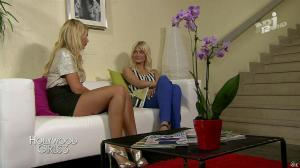 Caroline Receveur et Marine Boudou dans Hollywood Girls - 24/11/13 - 05