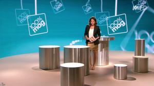 Faustine Bollaert dans 100 Mag - 06/01/14 - 01