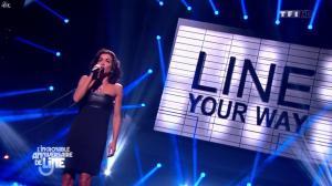 Jenifer Bartoli dans L Incroyable Anniversaire de Line - 28/12/13 - 03