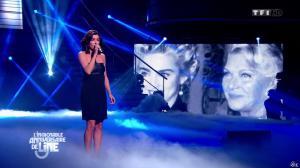 Jenifer Bartoli dans L Incroyable Anniversaire de Line - 28/12/13 - 04