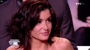 Jenifer Bartoli dans L Incroyable Anniversaire de Line - 28/12/13 - 09