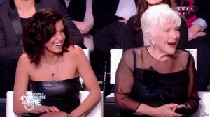 Jenifer Bartoli dans L Incroyable Anniversaire de Line - 28/12/13 - 12