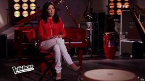 Jenifer Bartoli dans The Voice - 02/02/13 - 06