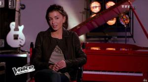 Jenifer Bartoli dans The Voice - 02/02/13 - 08