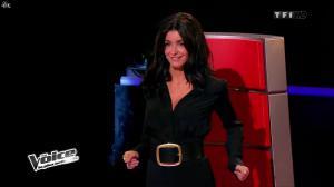 Jenifer Bartoli dans The Voice - 09/02/13 - 06