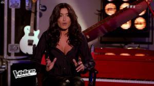 Jenifer Bartoli dans The Voice - 09/03/13 - 04