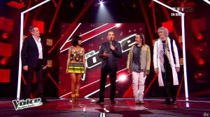 Jenifer Bartoli dans The Voice - 13/04/13 - 02
