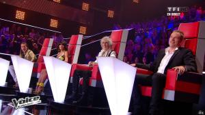 Jenifer Bartoli dans The Voice - 13/04/13 - 04