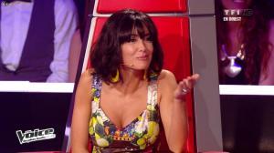 Jenifer Bartoli dans The Voice - 13/04/13 - 05