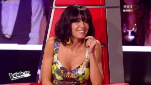 Jenifer Bartoli dans The Voice - 13/04/13 - 06