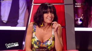 Jenifer Bartoli dans The Voice - 13/04/13 - 06