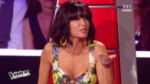 Jenifer Bartoli dans The Voice - 13/04/13 - 09