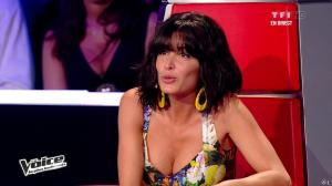 Jenifer Bartoli dans The Voice - 13/04/13 - 14