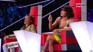 Jenifer Bartoli dans The Voice - 13/04/13 - 15