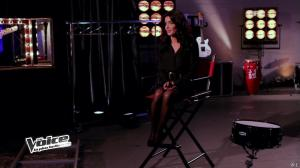 Jenifer Bartoli dans The Voice - 16/02/13 - 02