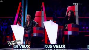 Jenifer Bartoli dans The Voice - 16/02/13 - 03