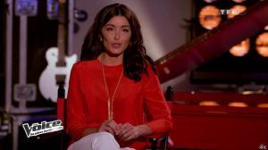 Jenifer Bartoli dans The Voice - 16/02/13 - 04