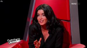 Jenifer Bartoli dans The Voice - 23/02/13 - 03