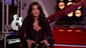 Jenifer Bartoli dans The Voice - 23/02/13 - 06