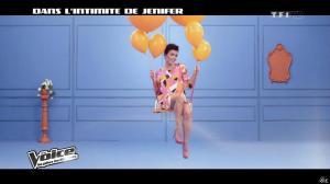 Jenifer Bartoli dans The Voice - 23/02/13 - 13