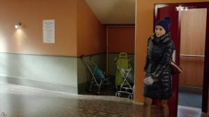 Joy Esther dans Nos Chers Voisins - 14/12/13 - 01