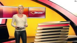 Kamilla Senjo dans Brisant - 27/01/14 - 01
