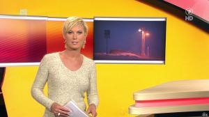 Kamilla Senjo dans Brisant - 27/01/14 - 02