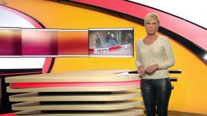 Kamilla Senjo dans Brisant - 27/01/14 - 03
