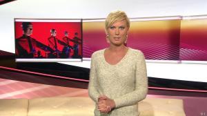 Kamilla Senjo dans Brisant - 27/01/14 - 14
