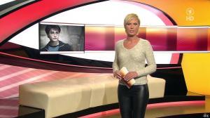 Kamilla Senjo dans Brisant - 27/01/14 - 15