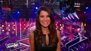 Karine Ferri dans The Voice - 13/04/13 - 03
