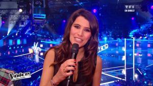 Karine Ferri dans The Voice - 13/04/13 - 16