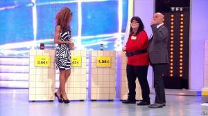 Doris Rouesne dans le Juste Prix - 18/02/13 - 01
