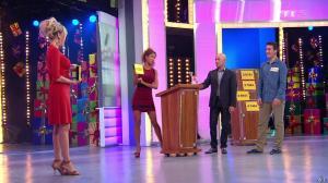 Les Gafettes, Doris Rouesne et Nadia Aydanne dans le Juste Prix - 10/01/14 - 02