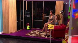 Les Gafettes, Fanny Veyrac et Doris Rouesne dans le Juste Prix - 15/01/13 - 01