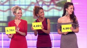 Les Gafettes, Fanny Veyrac, Doris Rouesne et Nadia Aydanne dans le Juste Prix - 10/01/14 - 03