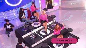 Les Gafettes, Fanny Veyrac, Doris Rouesne et Nadia Aydanne dans le Juste Prix - 15/03/13 - 06