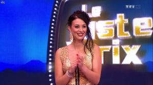 Fanny Veyrac dans le Juste Prix - 14/12/12 - 02
