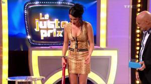 Fanny Veyrac dans le Juste Prix - 14/12/12 - 08