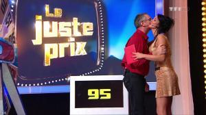 Fanny Veyrac dans le Juste Prix - 14/12/12 - 11