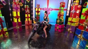 Fanny Veyrac dans le Juste Prix - 17/01/13 - 02