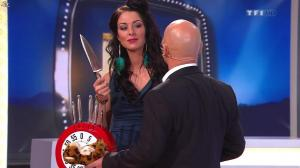 Fanny Veyrac dans le Juste Prix - 18/01/13 - 03