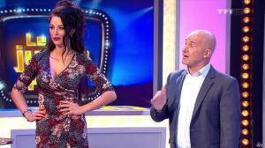 Fanny Veyrac dans le Juste Prix - 18/02/13 - 06