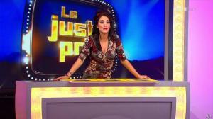 Fanny Veyrac dans le Juste Prix - 18/02/13 - 08