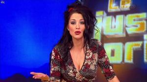 Fanny Veyrac dans le Juste Prix - 18/02/13 - 09