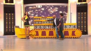 Fanny Veyrac dans le Juste Prix - 18/09/12 - 04