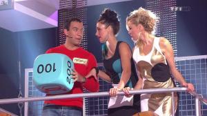 Les Gafettes, Fanny Veyrac et Nadia Aydanne dans le Juste Prix - 17/01/13 - 10