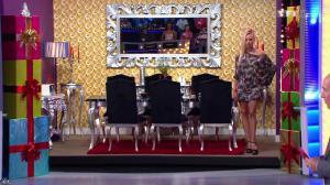 Nadia Aydanne dans le Juste Prix - 06/01/14 - 06